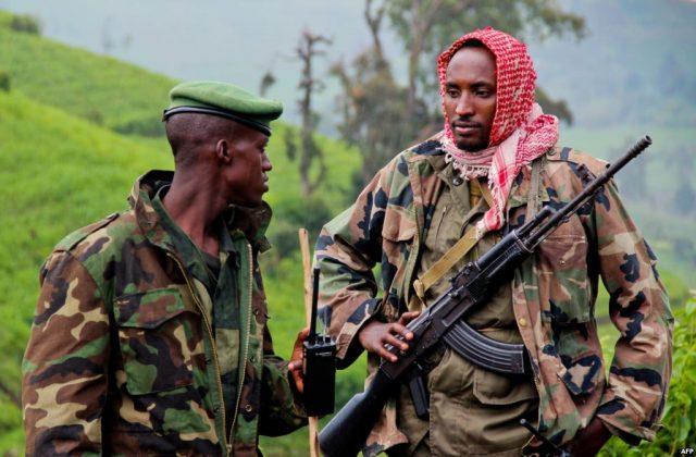 RD Congo: Combates entre Exército e M23 causam 16 mortos no leste do país