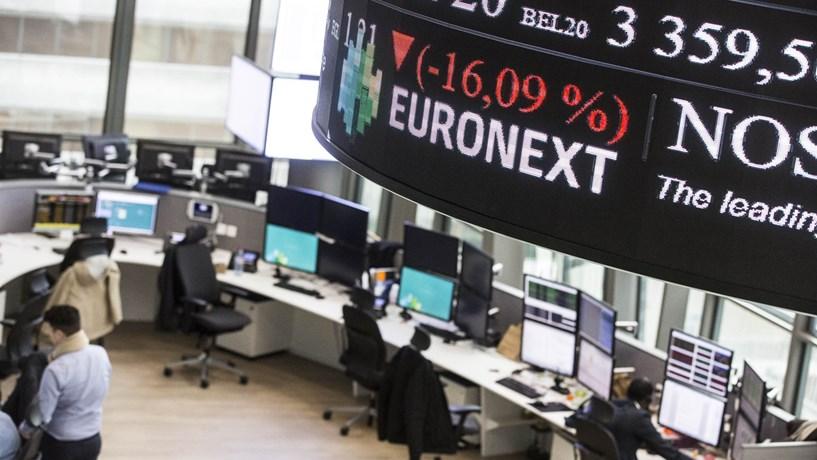 Portugal: Energia e BCP arrastam bolsa para nova queda