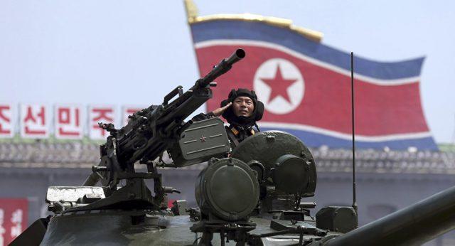 EUA estão se preparando para qualquer cenário com Coreia do Norte