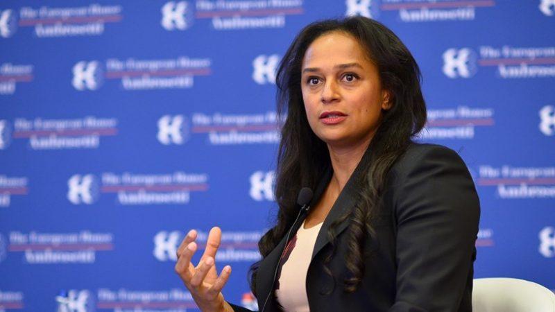 Um ano depois: TC prepara-se para analisar nomeação de Isabel dos Santos a Sonangol