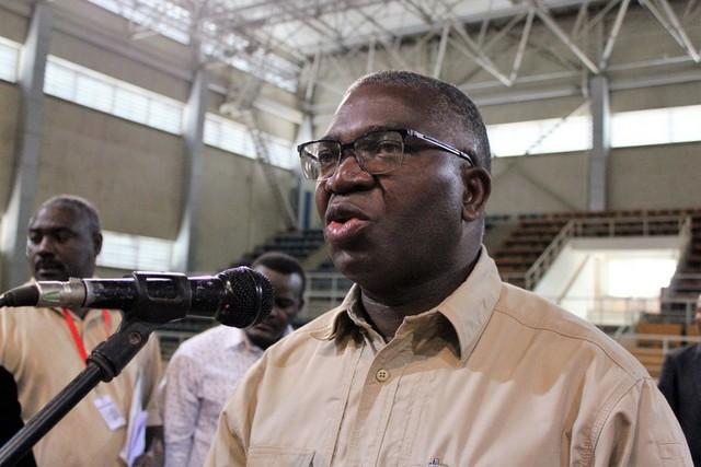 Huambo: Governador exige mais responsabilidade no saneamento básico