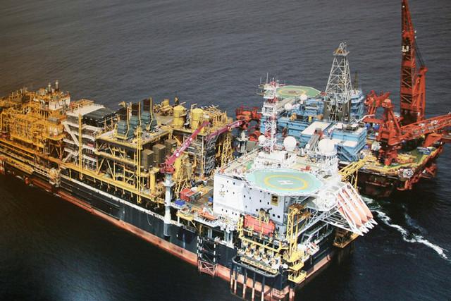 Galp recua na produção petrolífera em Angola