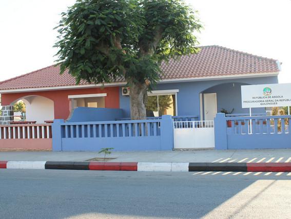 Huíla: Justiça prevê instalar tribunal de comarca em Quilengues