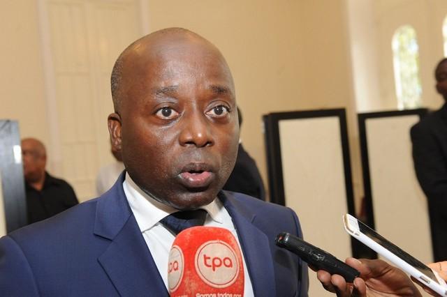 Congresso de Futebol decorre sexta-feira na cidade de Luanda