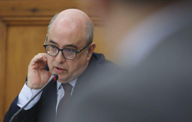 Tancos: Ministro da Defesa ouvido hoje no parlamento
