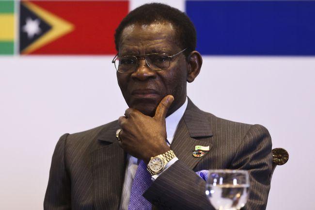 """Oposição na Guiné Equatorial acusa CPLP de ter """"vendido"""" entrada do país"""