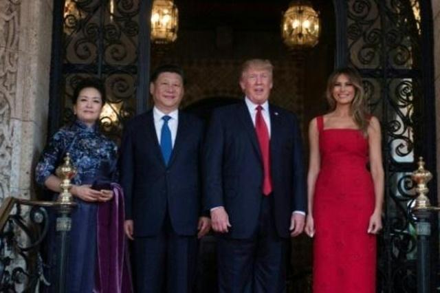 Trump aceita convite de Xi para fazer visita oficial à China (Tillerson)