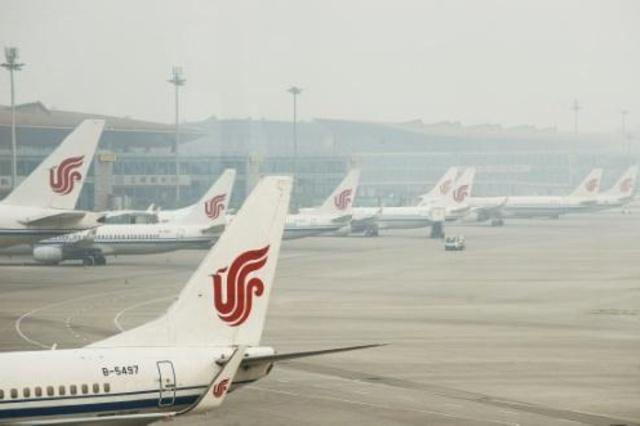 Air China suspenderá voos entre Pequim e Pyongyang a partir de segunda