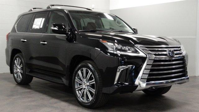 Lexus Lx 570 >> Carros de luxo para deputados angolanos (vídeo) – Portal de Angola