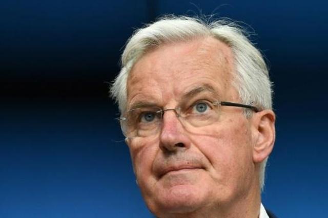 UE dá mandato a Barnier para negociar o Brexit em nome dos 27