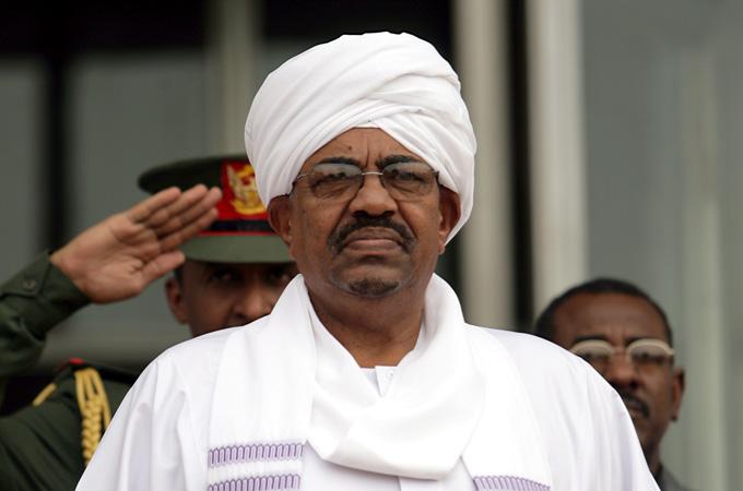 Presidente do Sudão não comparecerá a reunião com Trump em Riad