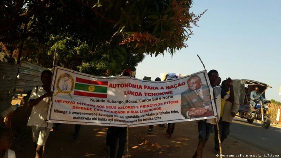 """Amnistia Internacional: """"Angola tem de esclarecer uso da força contra população"""""""