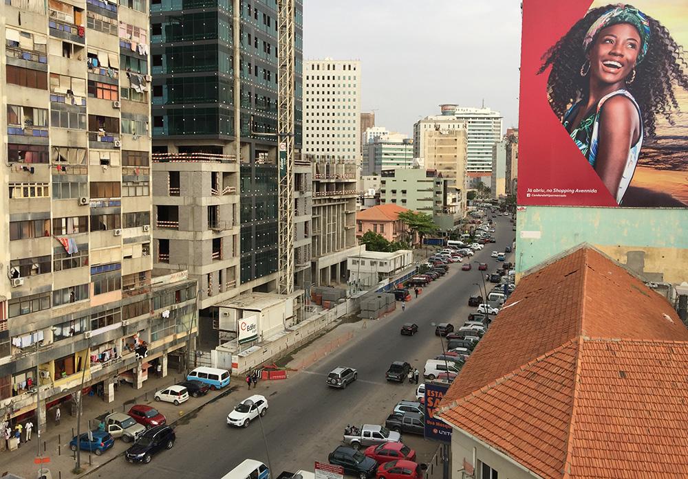 Mais de 400 viaturas foram roubadas em Luanda nos seis últimos meses