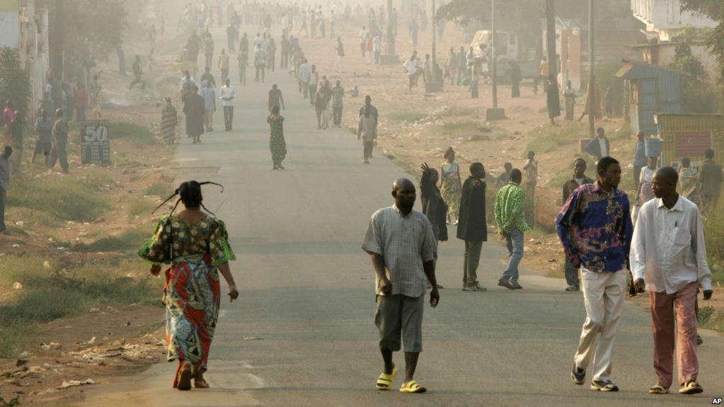 Padres congoleses refugiam-se ao Dundo para escapar à decapitação