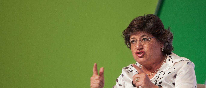 Eurodeputada acusa governo angolano de manipular  eleições de 23 de Agosto