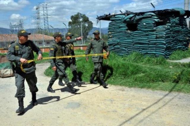 Colombiano é morto por militares venezuelanos na fronteira