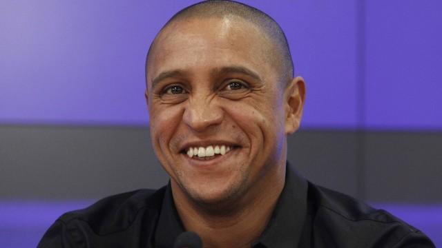 Ex-jogador Roberto Carlos pode ser preso por não pagar pensão alimentícia