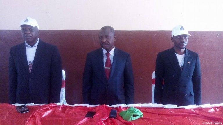 PRS defende envolvimento dos cidadãos no combate à corrupção