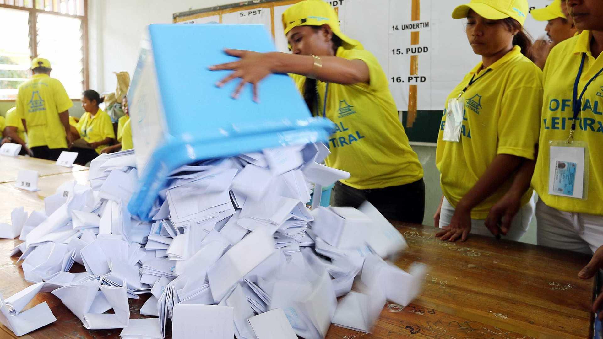 KHUNTO confirma que vai estar no próximo Governo timorense