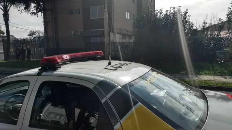 Idosa de 93 anos é assassinada dentro de apartamento no Parolin
