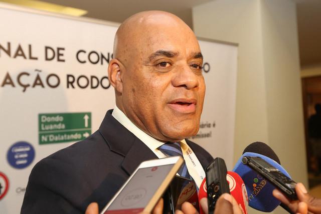 Angola procura adequar estradas aos padrões da SADC