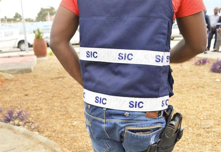 Raptos em Luanda: SIC tem registo de 16 casos em 2017, PN desconhece ocorrências