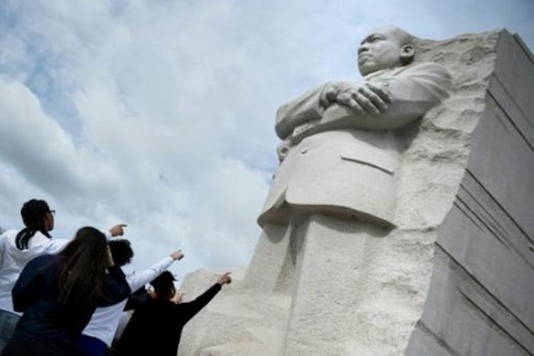 Recorde As Frases Mais Famosas De Martin Luther King Portal De Angola