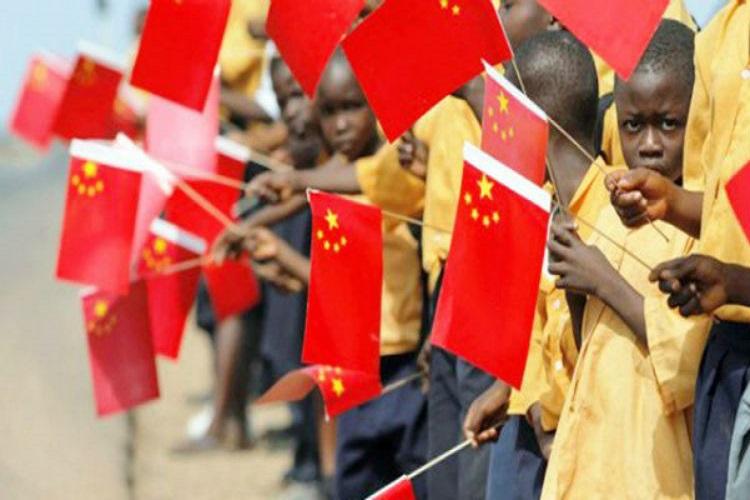 Angola espera receber mais investidores chineses – embaixador