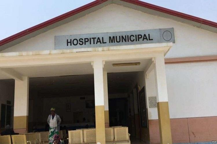 Médicos da organização não-governamental sul africana c70dfd3ac288b