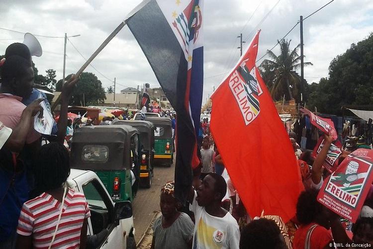 Eleições moçambicanas: Em Tete candidatos a governador falam de vitórias antecipadas