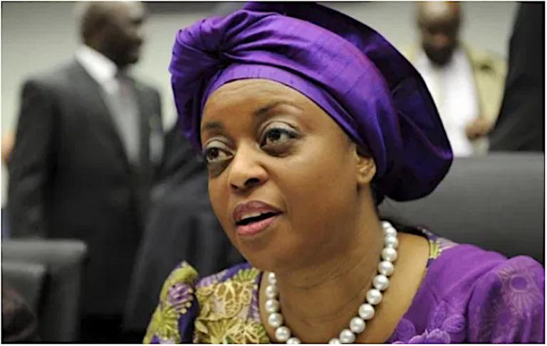 Nigéria: Tribunal recusa dar voz de prisão à ex-ministra dos Petróleos Diezani Alison através da Interpol
